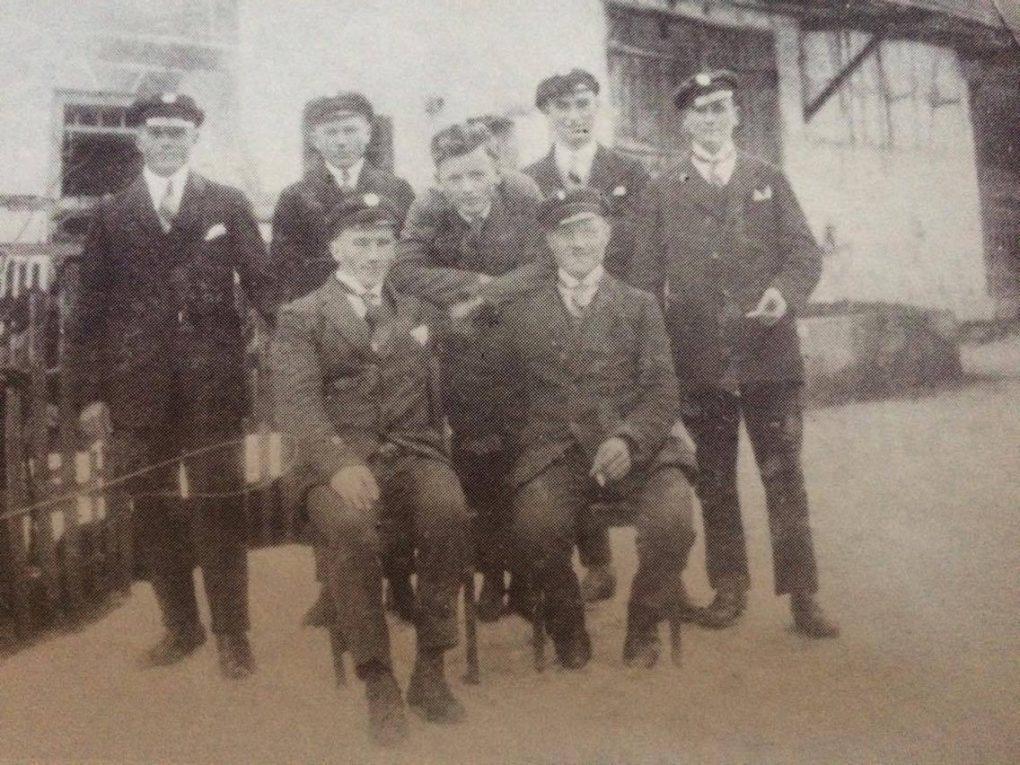 Streichmusikclub 1930